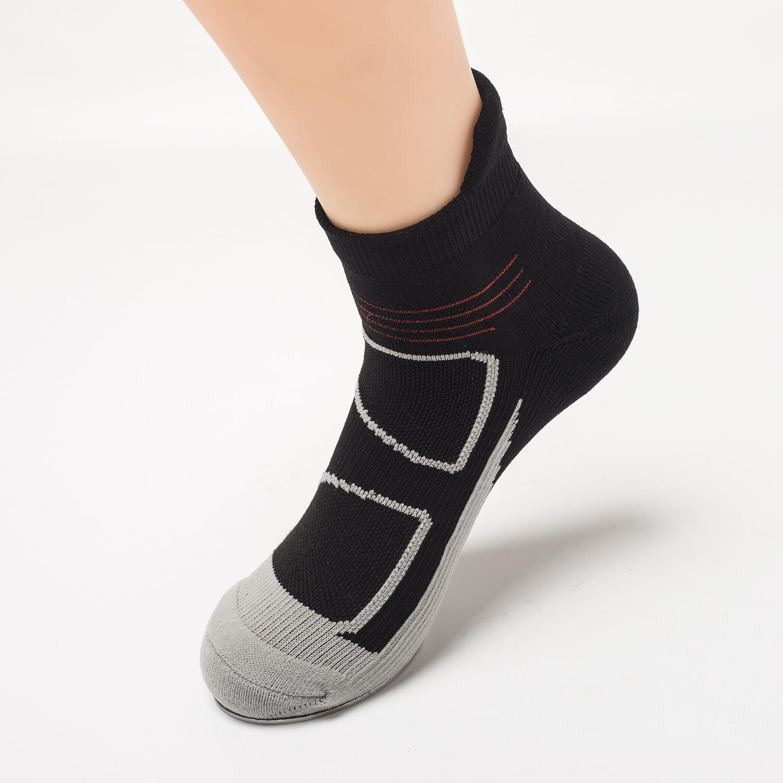 Spring, summer and autumn outdoor sports socks socks hiking casual socks men's cotton socks