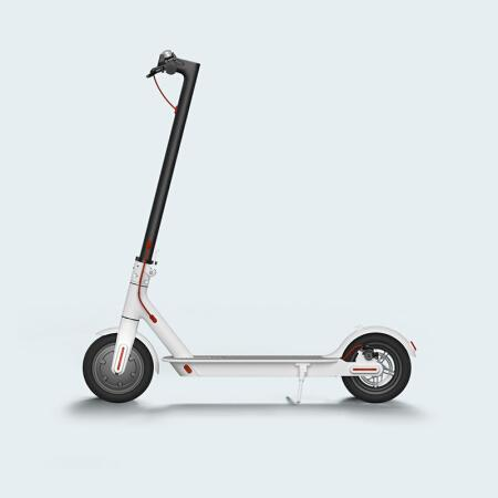 8.5 inch xiaomi M365 folable electric scooter skateboard with seat