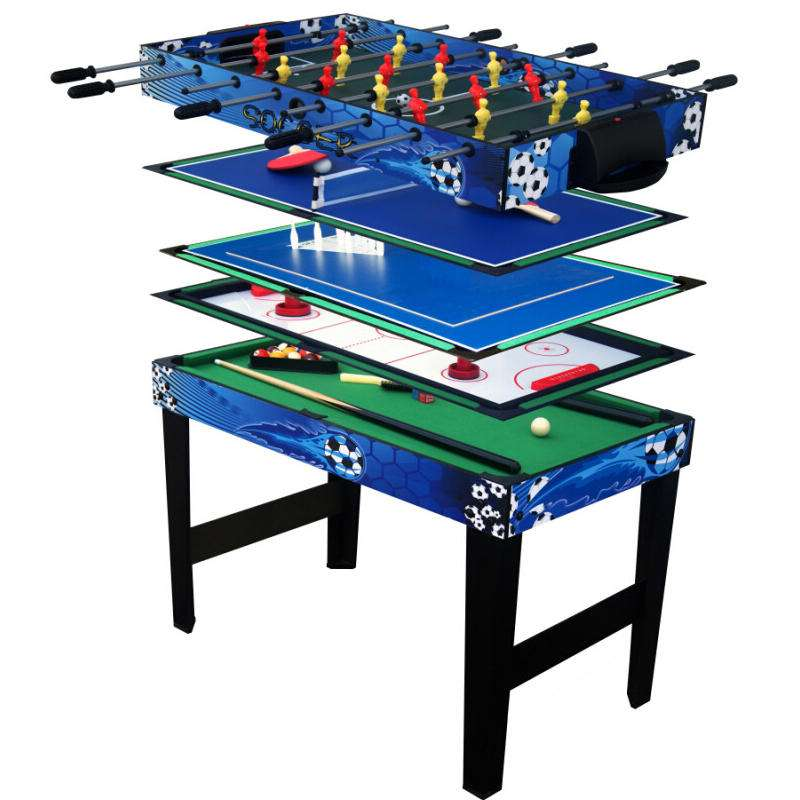 Multi-function table tennis table