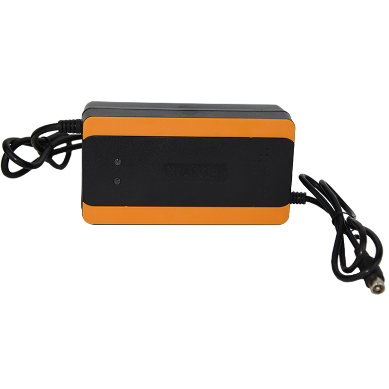 BR/bairen Lithium battery charger 60v 3a 5A