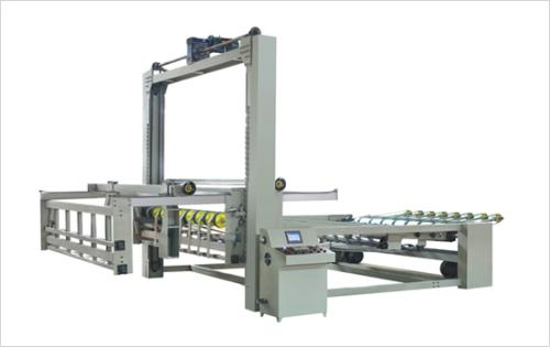 Automatic stacking equipment can be customized Automatic stacking equipment can be customized Automatic stacking equipment can be customized