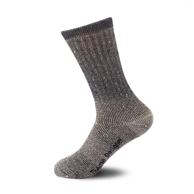 Socks men's autumn and winter wool warm cotton socks, famous men's wind cotton socks, men's socks, cotton socks
