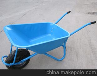 Inspection trolley