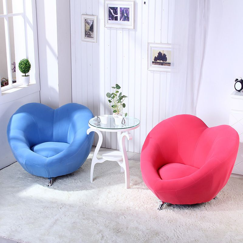 The leisure chair is customizable