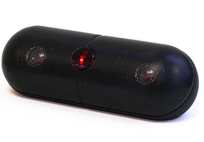 New XL Wireless Bluetooth Speakers with TF Bluetooth Portable Stereo XL Speaker enceinte For Tellphone MP3 PC Loptop