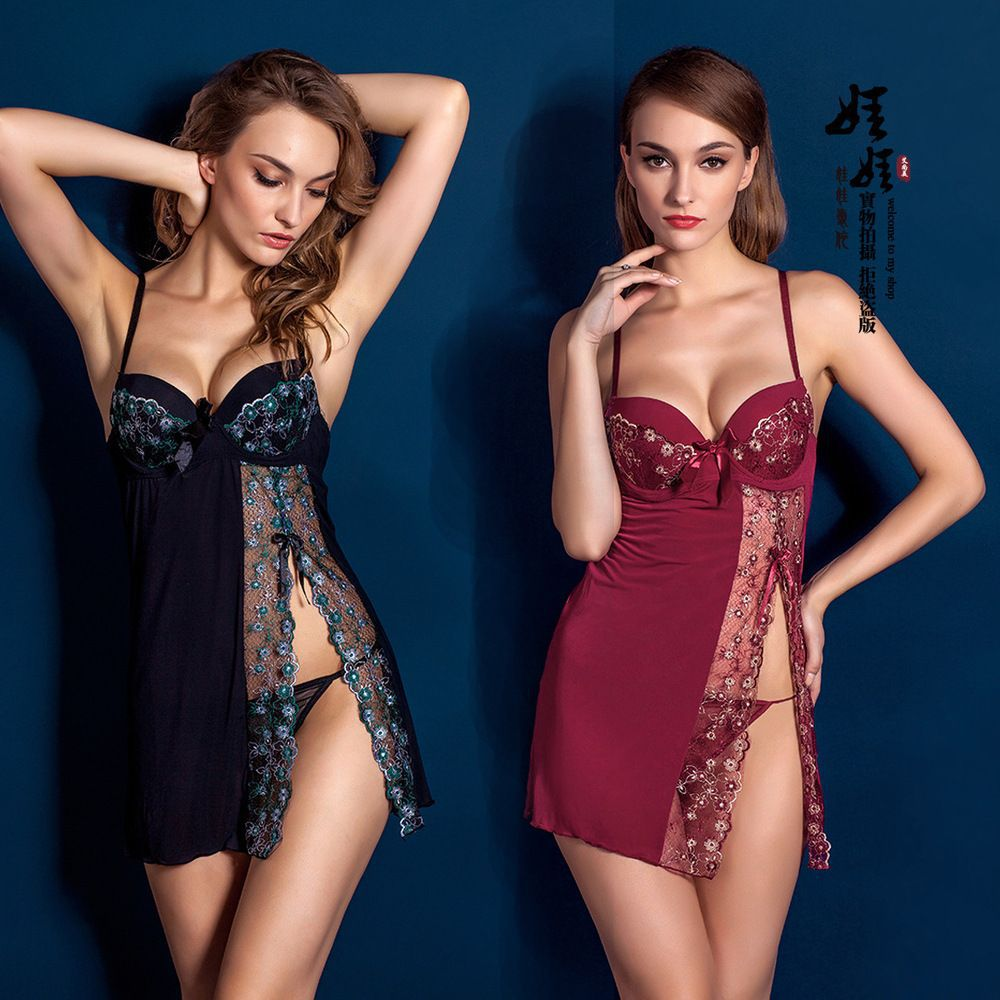 b48616ac4a Summer Style Sexy Costumes Erotic Lingerie Plus Size Special Offer Hot Sale  Lace Prin.