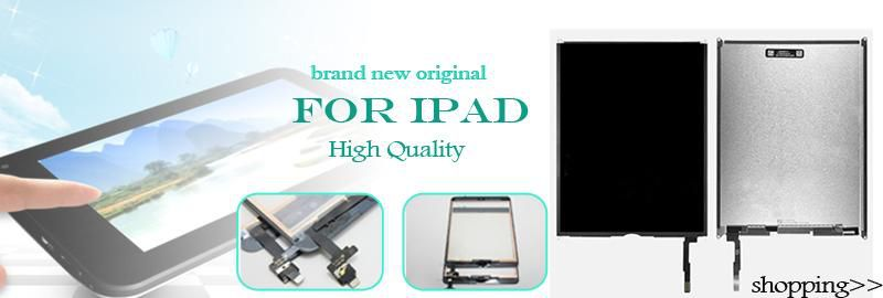 10pcs for iPad 2 Touch Screen Glass Digitizer Assembly with