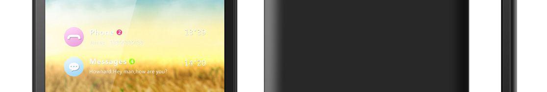 CAPIX 8inch 3G Intel SoFIA 3G-R Quad Core Tablet PC 64-bit