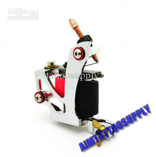 FK Irons tattoo machine shader Pyro X-Mirrored style 1pcs hot sale