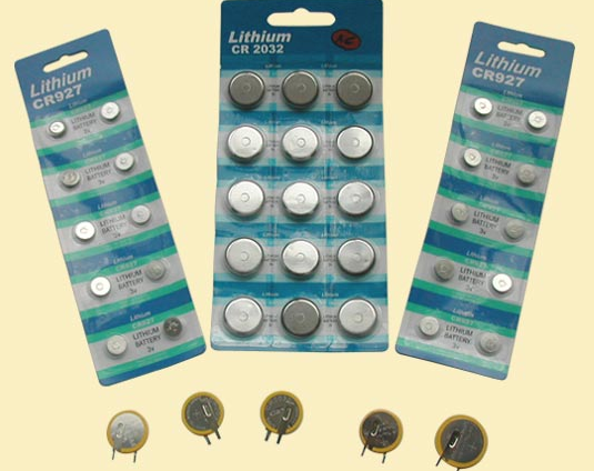 Westinghouse Li Mno2 Button Battery Buy Battery Dry Battery Zinc Carbon Battery From China Us