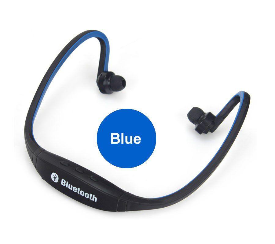 Universal Original S9 Wireless Bluetooth 4.0 Headphones Sport Handfree In-Ear Earphone Headset For All Phone