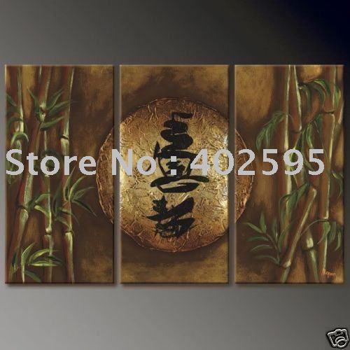 from artist 14121 Art handmade abstract oil painting on canvas modern 100% handmade original directly