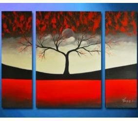 new abstract oil paintings wholesale oil painting Modern art adornmentA472