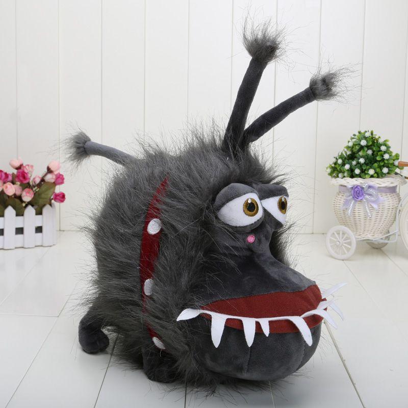 "11.5"" New Kyle Gru's Dog Plush Stuffed Soft Toy"