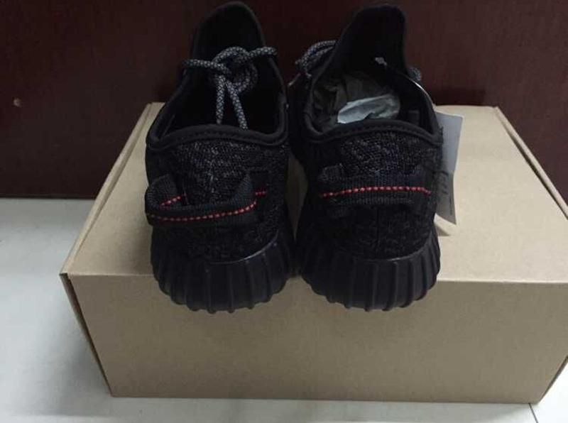 Yeezy Boost Yeezy 350 Boost Kanye Milan West Yeezy boost 350 Black Shoes Yeezy Moonrock Top Quality New Yeezy Mens Shoes