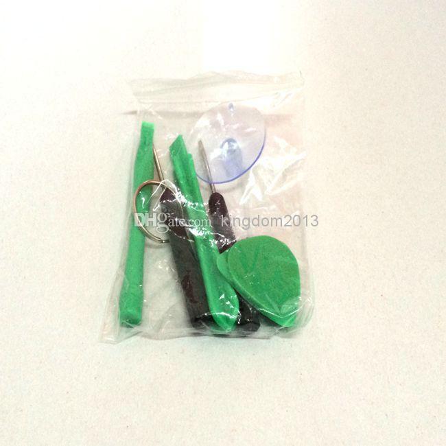 8 in 1 Repairing Tool Kit For iPad 2 3 4/ipad/samsung Repair opening tools