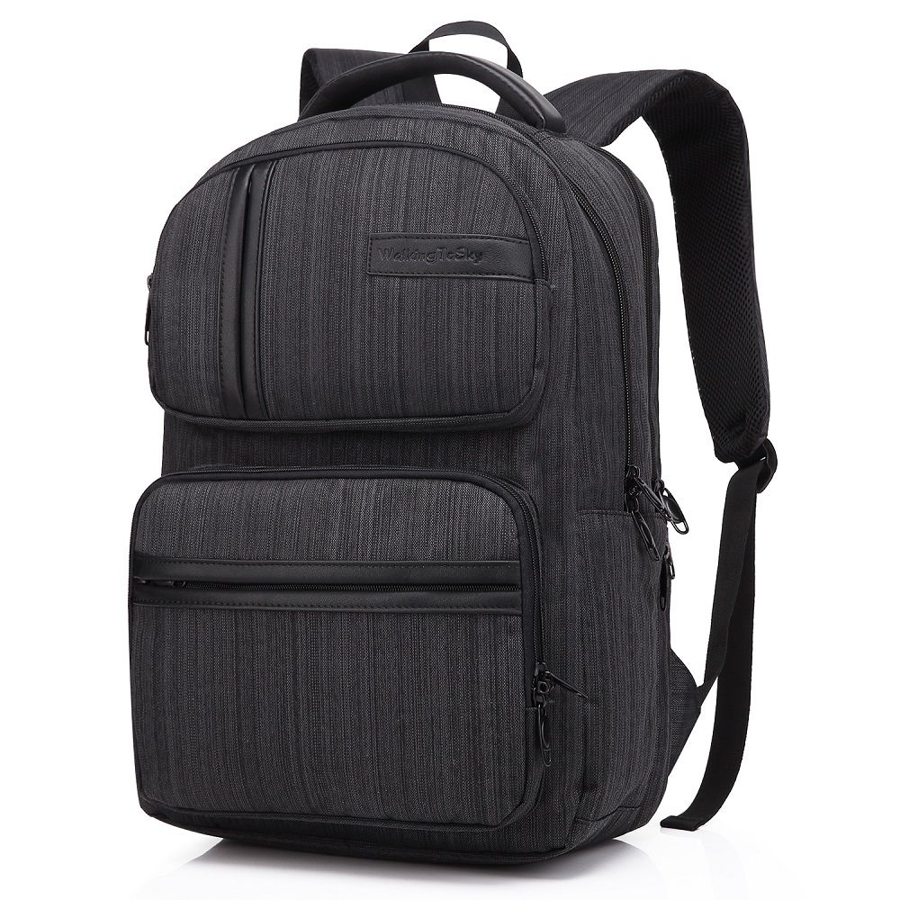 AUGUR Brand Backpacks For Men Woman School Bag 15.6 Inch Computer Classic Business Bags Travel College