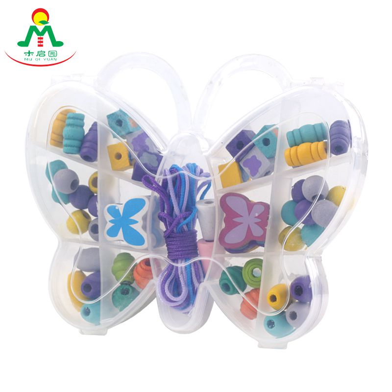wooden toy for children baby puzzle toy