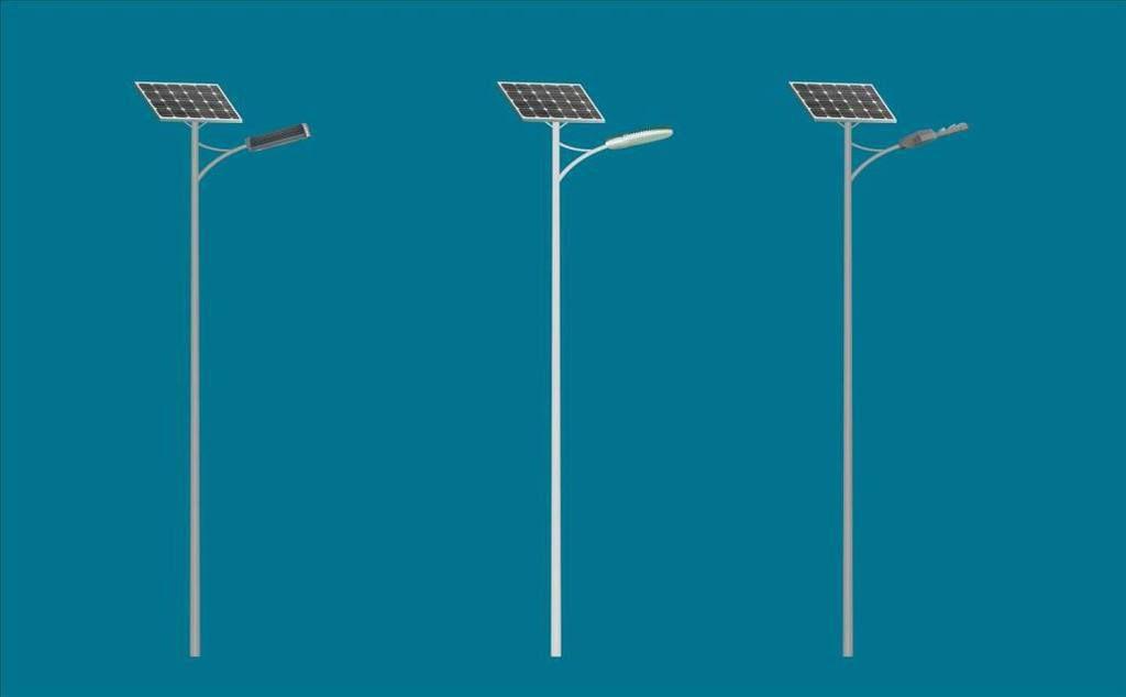 Solar energy lamp Can be customized practicaldurablestrong