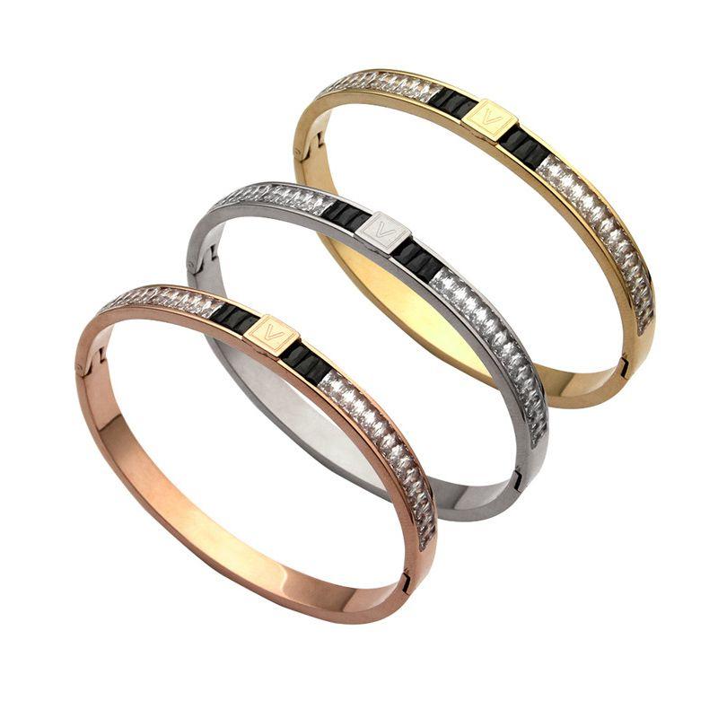 316L Stainless Steel Bracelets For Women Bracelets & Bangles stainless steel jewelry wholesale