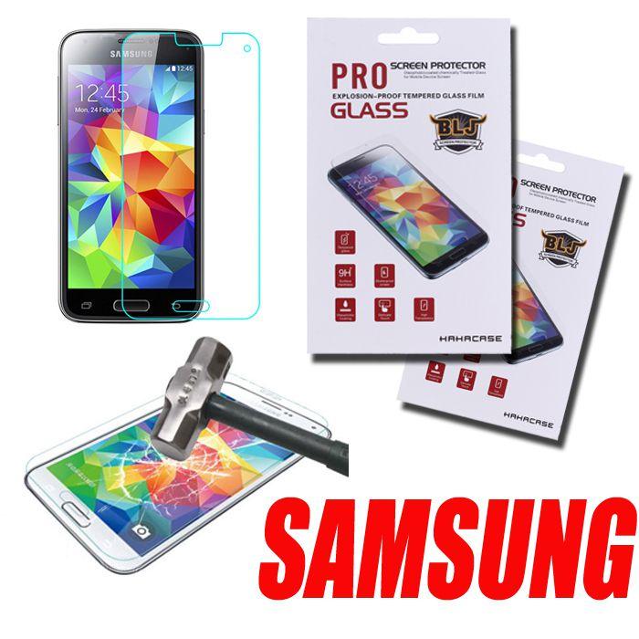 Explosion Proof Premium Tempered Glass Screen Protector Film For Samsung Galaxy S7 S6 S5 Mini S5 S4 S4 mini iPhone SE 5 5S 6 6S Plus 100pcs