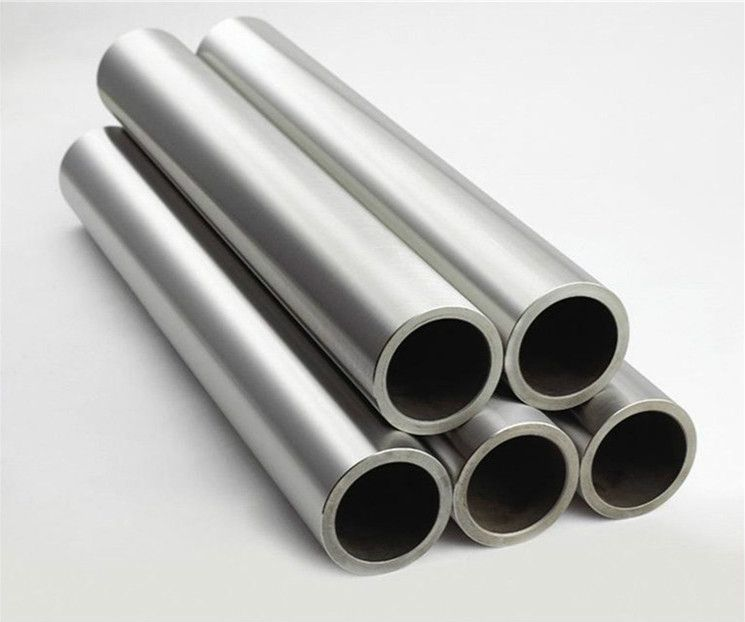 Seamless titanium tube, high quality, low price