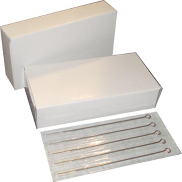 NEW Sterilized 9RL Tattoo Needles Tattoo Machine Needles Assorted for Tattoo Machine Gun Supplies Free Shipping