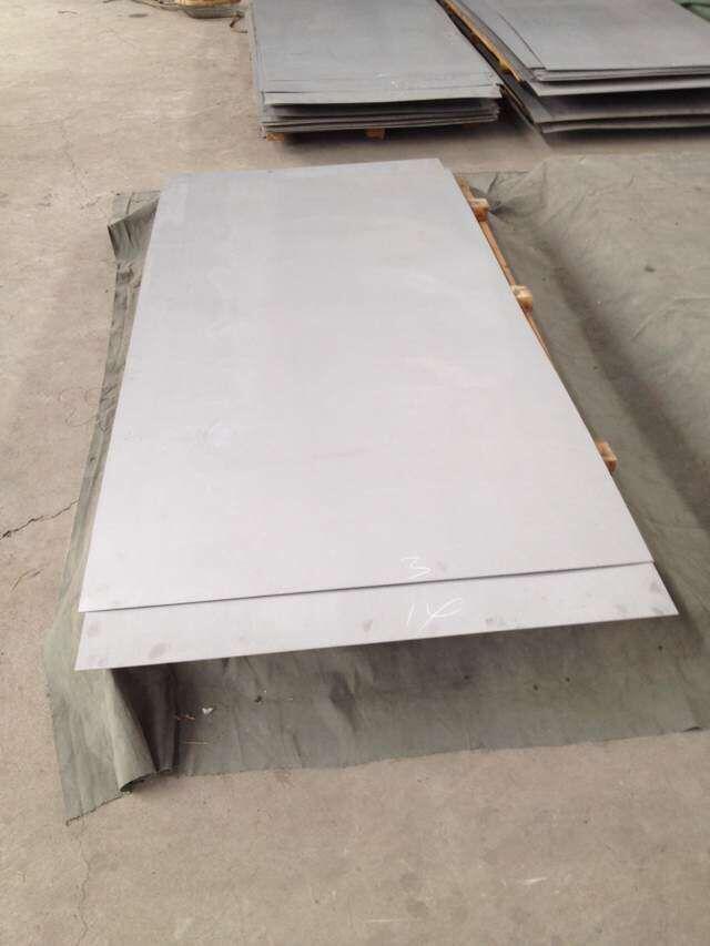 High-precision GR23 medical titanium plate/sheet TA1/TA2