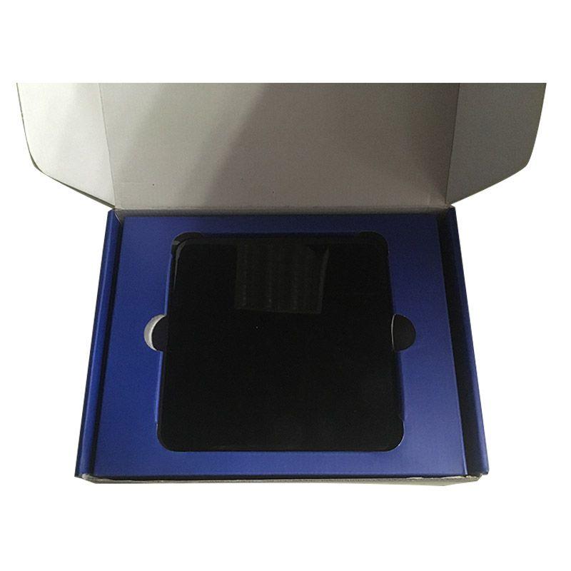 Iptv Box Tvip410 S-BOX TVIP OTT Media Player Support Usb Wifi H.265 Iptv Portal Stalker M3U Playlist EPG Youtube