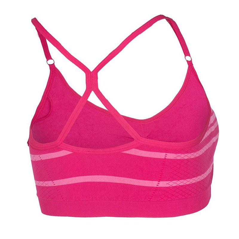 Chemical fiber knitted bra Customizable