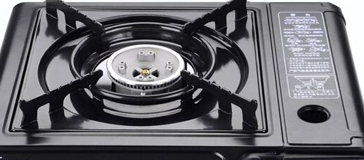 Portable gas stove Customizable products