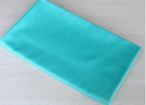Polyester dye cloth