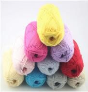Woolen yarn is good looking and useful. It's worth buying and customizing.