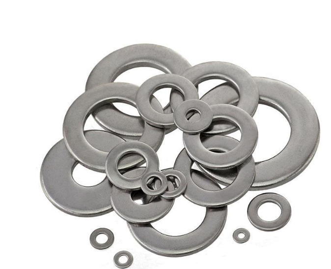 Stainless steel gasketCustomizable products