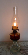 Kerosene lamp Customizable fashion and durability