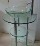 Glass washstand Customizable