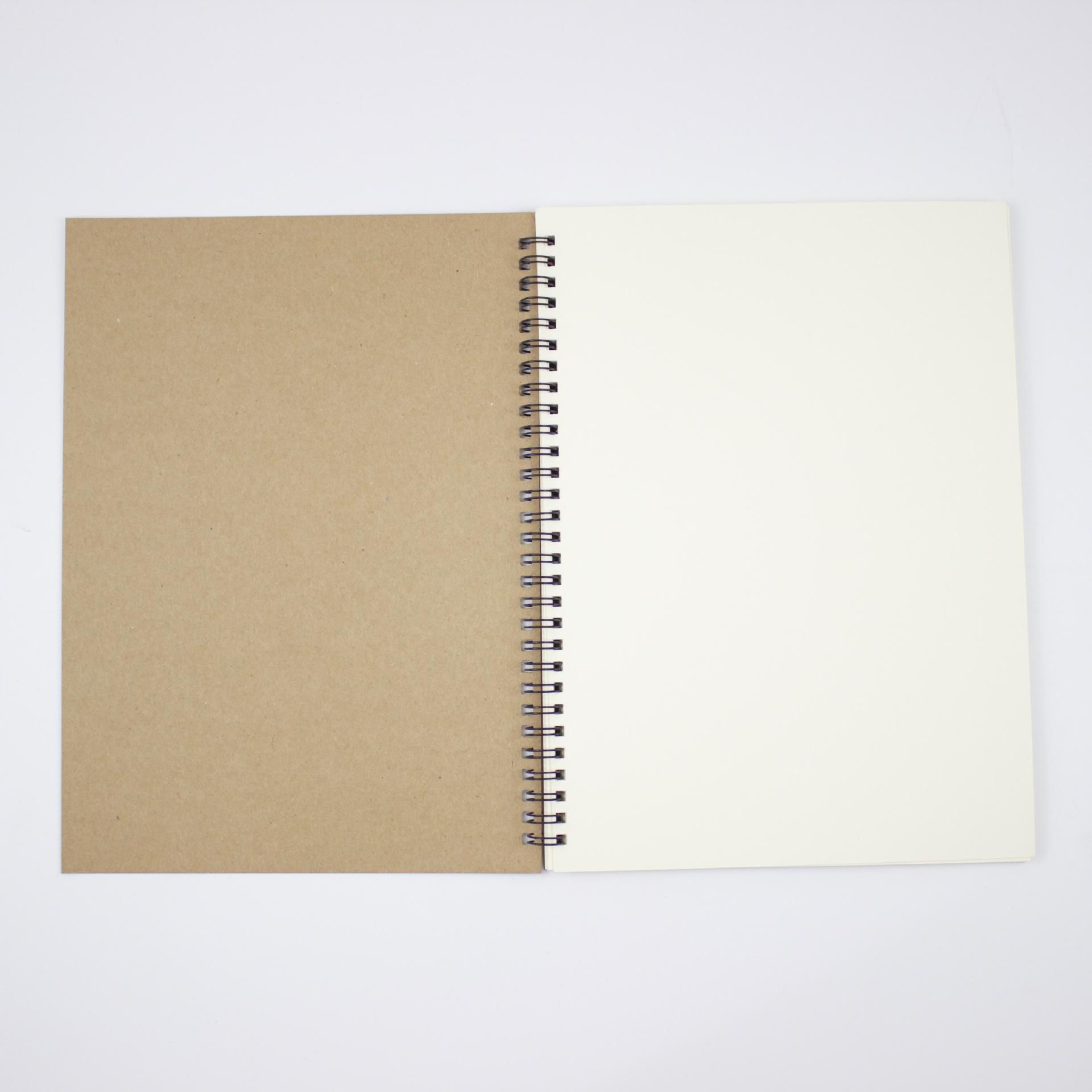 Notebook is good looking and useful. It is worth buying and customizing.