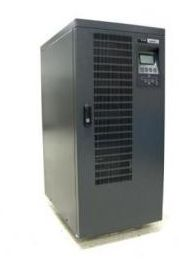 The uninterruptible power supply can be customized
