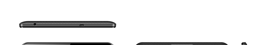 CAPIX 8 inch Intel Z3735F Quad Core Tablet PC
