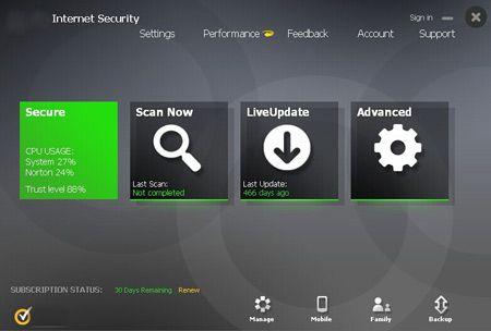 NAV 2016 2015 NIS internet security 2016 180days from ordering half 1 year 1pc antivirus security