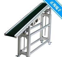 Conveyor connecting piec