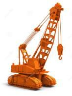 Cranes are good looking and useful. They are worth buying and customizing.
