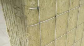 wool a-class hydrophobic retardant insulation roof rock wool board exteriorc dedicated board