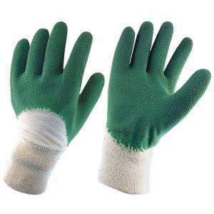 C Coated Grip Gloves Work Oil Resistance Gloves