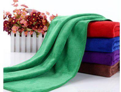70*140cm Microfiber Bath Towel for Adults Thick Men Sport Beach Towel Bathroom Outdoor Travel microfibra sport Towel