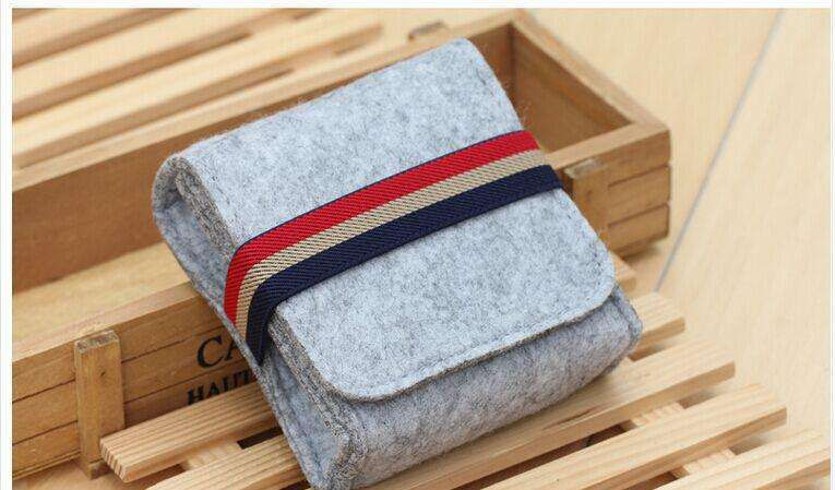 Chemical fiber receiving bag Customizable