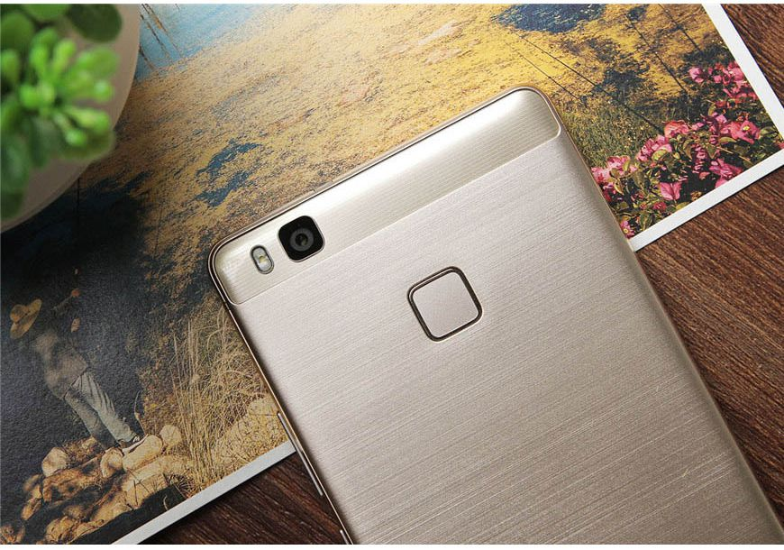 "Original Huawei G9 Lite Phone Android 6.0 MSM8952 octa core 5.2"" FHD Fingerprint Dual SIM"