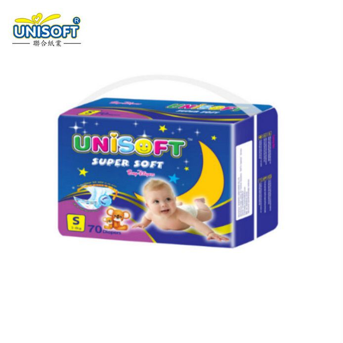 UNISOFT baby diapers