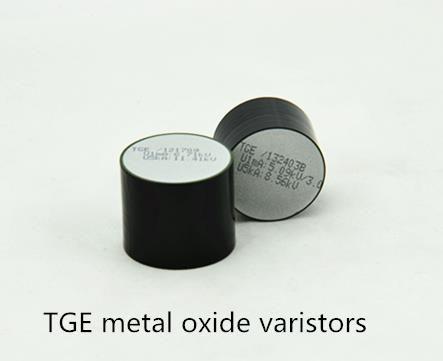 D36H23.5 metal oxide varistors for Distribution Arrester