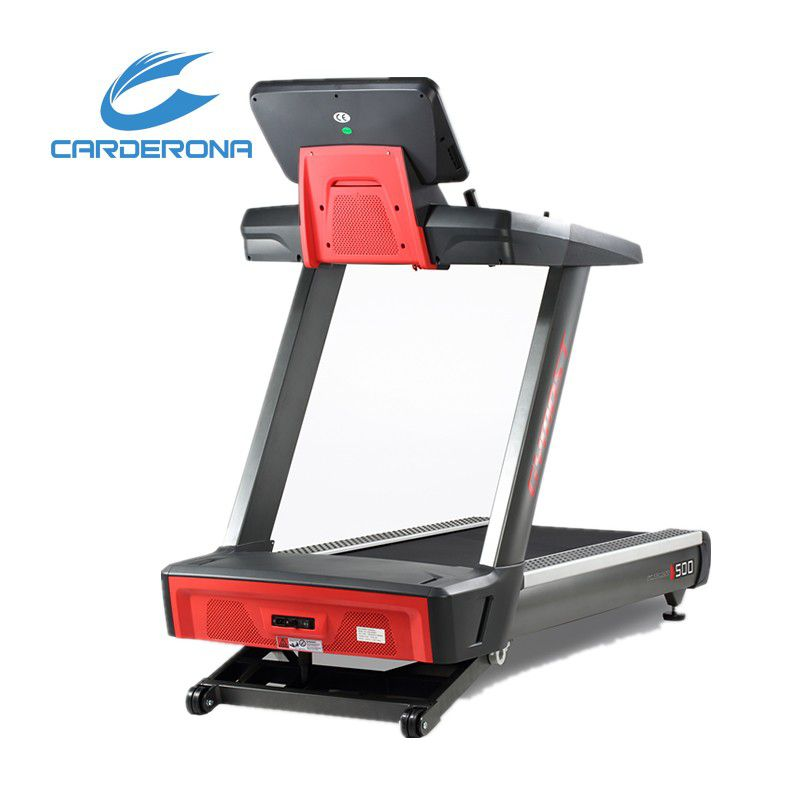Hot selling ac motor 20km speed life fitness commercial